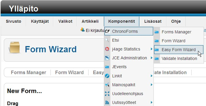 easy_form_wizard